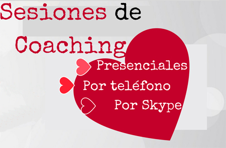 Sesiones Love Coaching