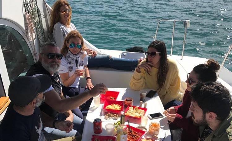 El Barco de la Felicidad